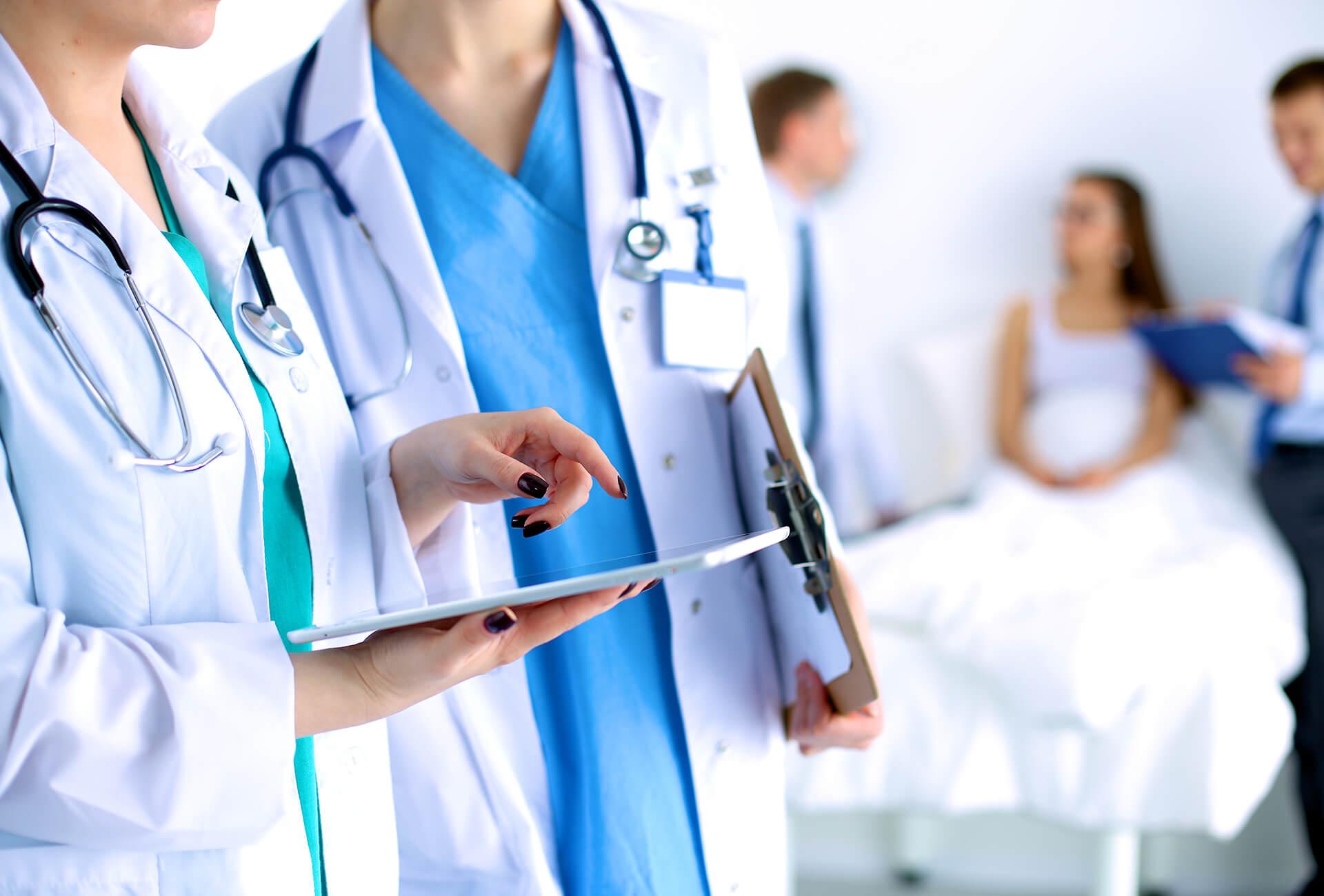 專業團隊-尼斯診所
