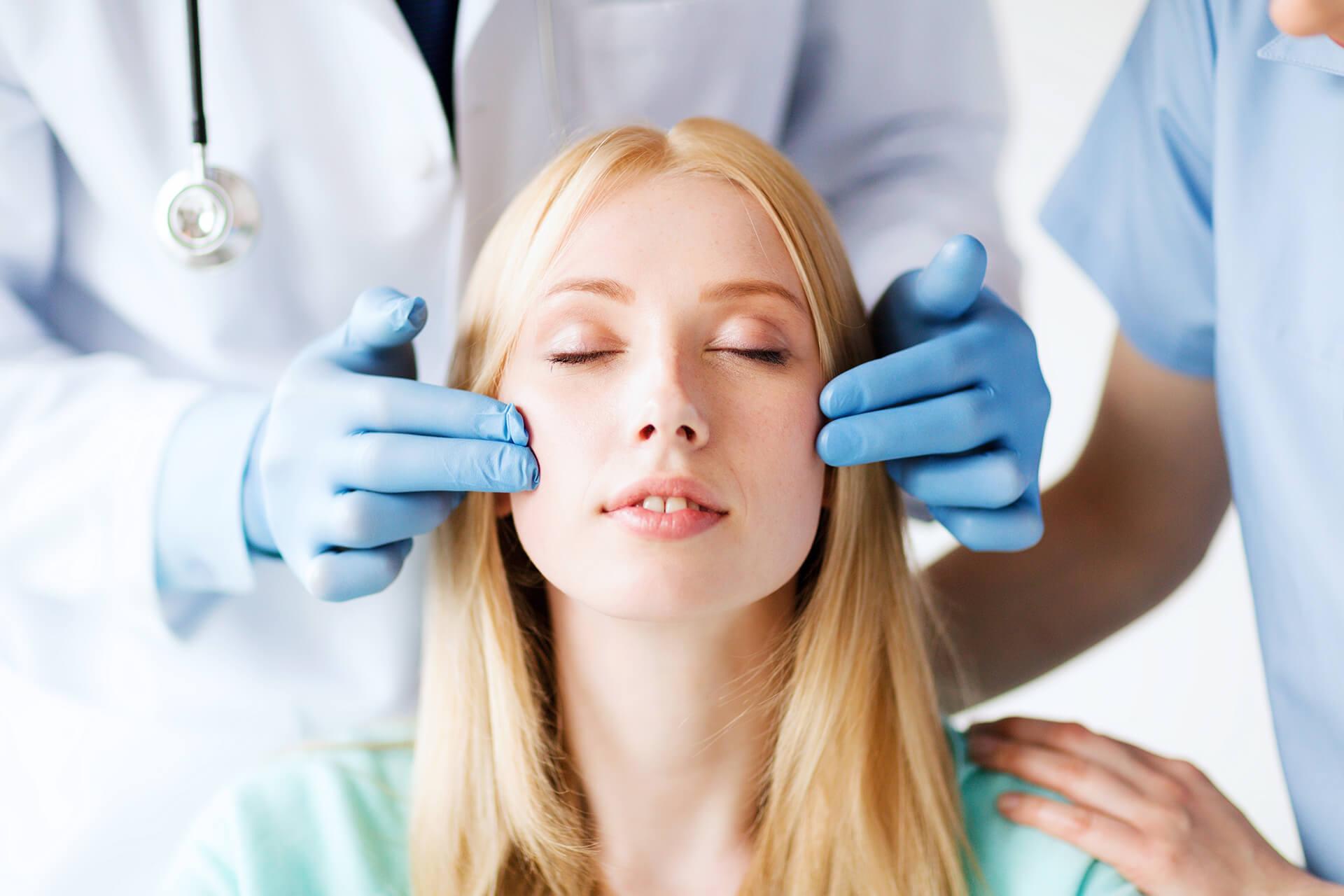 整形手術-尼斯診所-整形外科-醫學美容-眼袋、隆乳、隆鼻、拉皮